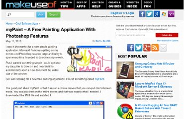 http://www.makeuseof.com/tag/mypaint-free-painting-application-photoshoplike-features/