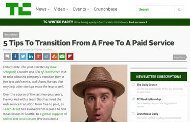 http://techcrunch.com/2010/06/13/free-to-paid-tips/