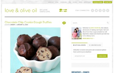 http://www.loveandoliveoil.com/2010/01/chocolate-chip-cookie-dough-truffles.html