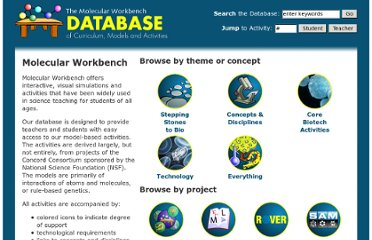 http://workbench.concord.org/database/