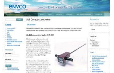 http://www.envcoglobal.com/catalog/product/soil-compaction/soil-compaction-meter.html