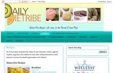 http://www.thedailydietribe.com/p/recipes.html