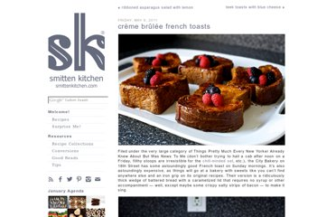 http://smittenkitchen.com/blog/2011/05/creme-brulee-french-toasts/