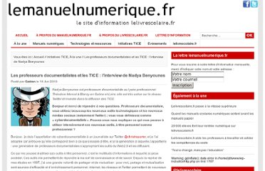 http://lemanuelnumerique.fr/2010/06/interview-de-nadia-ben-younes/
