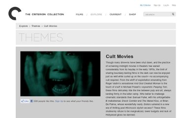 http://www.criterion.com/explore/1-cult-movies
