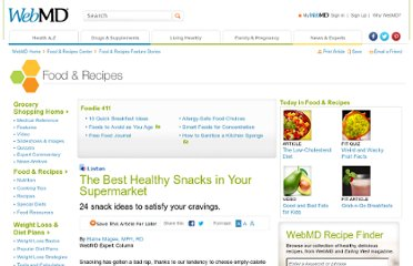 http://www.webmd.com/food-recipes/features/the-best-healthy-snacks-in-your-supermarket#