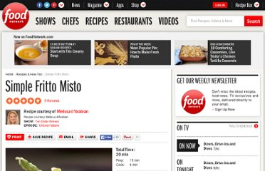 http://www.foodnetwork.com/recipes/melissa-darabian/simple-fritto-misto-recipe/index.html