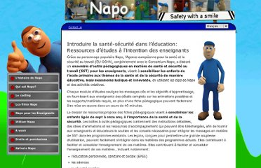 http://www.napofilm.net/fr/napo-for-teachers/