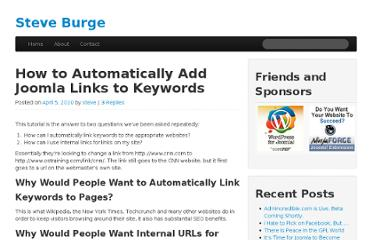 http://steveburge.com/blog/joomla-tutorials/joomla-links-to-keywords/
