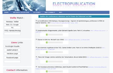 http://www.electropublication.net/radios2.html