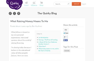 http://www.quirky.com/blog/post/2012/09/what-raising-money-means-to-me