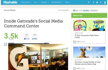 http://mashable.com/2010/06/15/gatorade-social-media-mission-control/