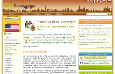 http://www.easyexpat.com/fr/guides/etats-unis/new-york/emploi/volontariat-international.htm
