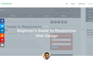 http://blog.teamtreehouse.com/beginners-guide-to-responsive-web-design