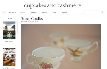 http://cupcakesandcashmere.com/teacup-candles/