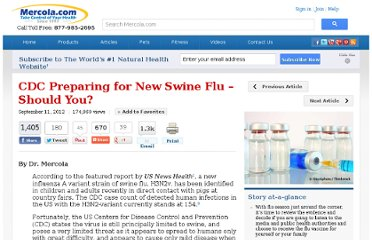 http://articles.mercola.com/sites/articles/archive/2012/09/11/h3n2-new-swine-flu.aspx