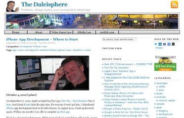 http://www.daleisphere.com/iphone-app-development-where-to-start/