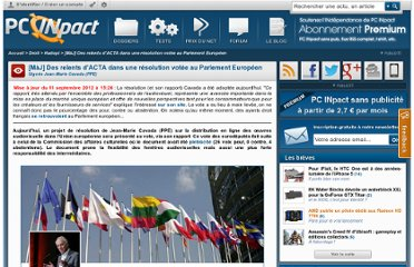 http://www.pcinpact.com/news/73722-des-relents-dacta-dans-resolution-votee-au-parlement-europeen.htm