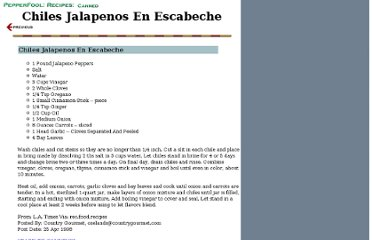 http://www.pepperfool.com/recipes/canned/chiles_escabeche.html