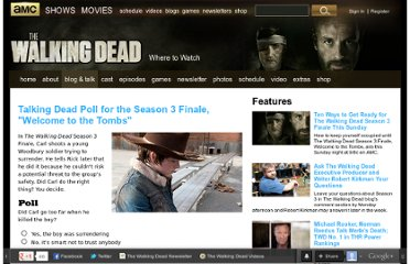 http://blogs.amctv.com/the-walking-dead/