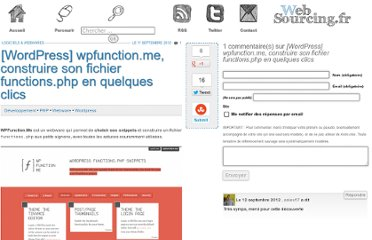http://blog.websourcing.fr/wordpress-wpfunction-me-construire-son-fichier-functions-php-en-quelques-clics/