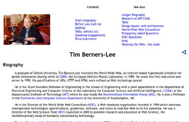 http://www.w3.org/People/Berners-Lee/