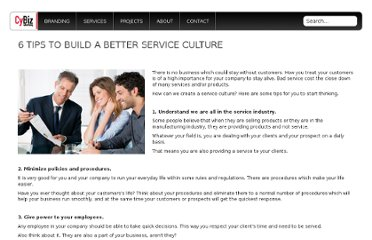 http://www.cybizadvertising.com/blog/113-6-tips-to-build-a-better-service-culture-6-tips-to-build-a-better-service-culture.html