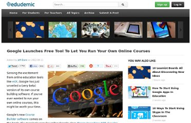 http://edudemic.com/2012/09/google-course-builder/