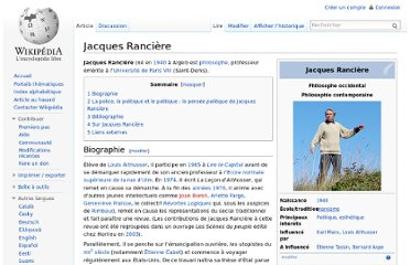 http://fr.wikipedia.org/wiki/Jacques_Ranci%C3%A8re