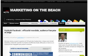 http://www.marketingonthebeach.com/publicite-facebook-efficacite-mondiale-audience-francaise-et-belge/