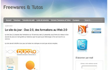 http://freewares-tutos.blogspot.com/2010/06/le-site-du-jour-duo-20-des-formations.html
