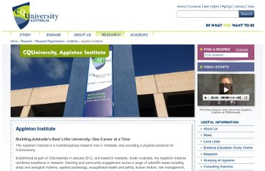 http://www.cqu.edu.au/research/research-organisations/institutes/appleton-institute