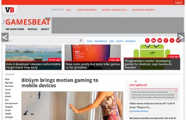 http://venturebeat.com/2012/09/13/bitgym-brings-motion-gaming-to-mobile-devices/