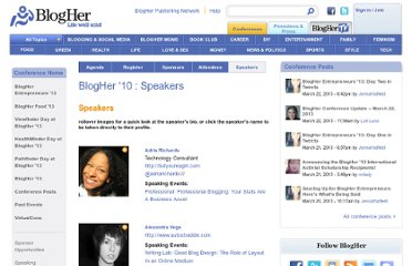http://www.blogher.com/node/150922/speakers