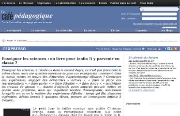 http://www.cafepedagogique.net/lexpresso/Pages/2012/09/13092012Article634831158200342727.aspx
