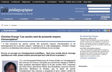 http://www.cafepedagogique.net/lexpresso/Pages/2012/09/13092012Article634831158197378670.aspx