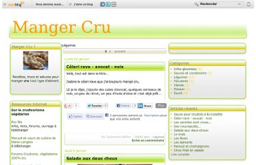 http://manger-cru.over-blog.fr/categorie-10015665.html