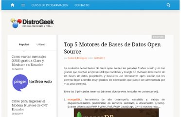http://www.distrogeek.com/2012/01/top-5-motores-de-bases-de-datos-open-source/