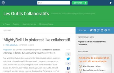 http://outilscollaboratifs.com/2012/09/mightybell-un-pinterest-like-collaboratif/