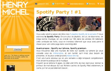 http://www.henrymichel.com/music/spotify-party-1/