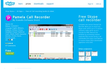 http://shop.skype.com/extras/productivity/pamela-call-recorder/