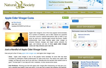 http://naturalsociety.com/apple-cider-vinegar-cures/