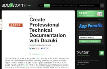http://web.appstorm.net/reviews/media-reviews/create-professional-technical-documentation-with-dozuki/