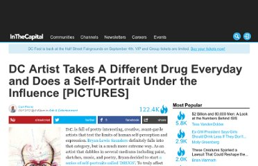 http://inthecapital.com/2012/09/13/dc-artist-takes-a-different-drug-everyday-and-does-a-self-portrait-under-the-influence-pictures/#ss__26579_1_21__ss