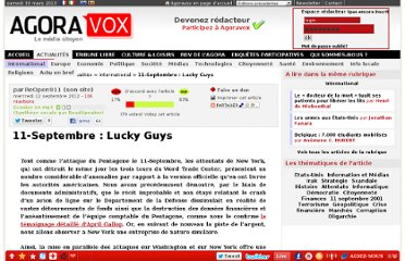 http://www.agoravox.fr/actualites/international/article/11-septembre-lucky-guys-122568