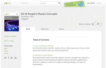 http://www.ck12.org/book/CK-12-Peoples-Physics-Concepts/