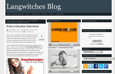 http://langwitches.org/blog/2012/09/02/ipads-in-education-slide-decks/