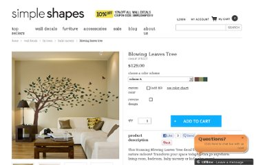 http://www.simpleshapes.com/wall-decals/blowing-leaves-tree.html