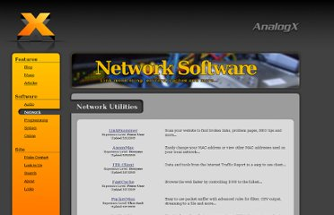 http://www.analogx.com/contents/download/network.htm