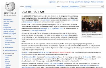 http://nl.wikipedia.org/wiki/USA_PATRIOT_Act